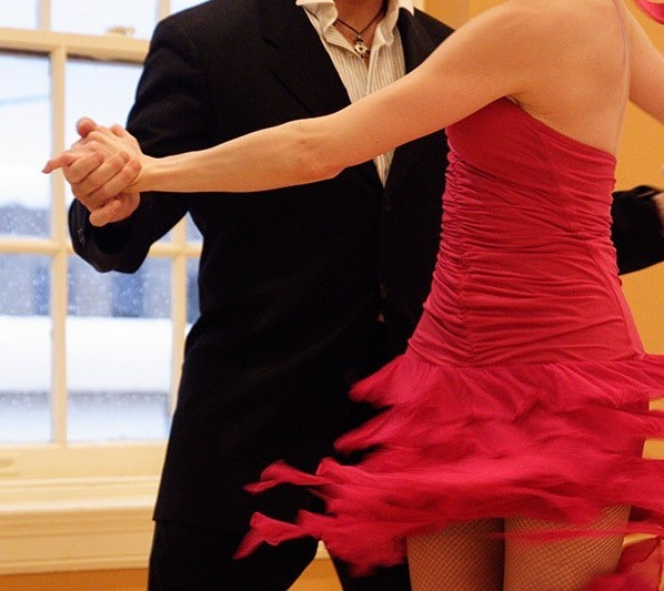 Salsa Dance Classes in Orange County